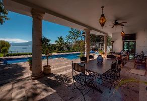 Foto de casa en venta en cuauhtémoc 98 , chantepec, jocotepec, jalisco, 6561034 No. 01