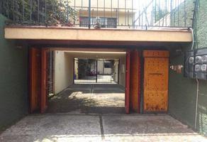 Foto de casa en venta en cuauhtemoc 99, ampliación tepepan, xochimilco, df / cdmx, 0 No. 01