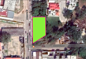 Foto de terreno comercial en venta en cuauhtemoc , arboledas, tampico, tamaulipas, 12576571 No. 01