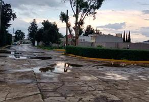 Foto de terreno habitacional en venta en  , cuauhtémoc, axapusco, méxico, 0 No. 01