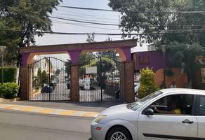 Foto de departamento en venta en cuauhtemoc , barrio san lorenzo, xochimilco, df / cdmx, 0 No. 01
