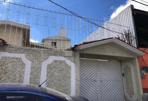 Foto de casa en venta en cuauhtemoc , capultitlán, toluca, méxico, 19019844 No. 01