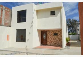 Foto de casa en venta en  , cuauhtémoc cárdenas solórzano, san jacinto amilpas, oaxaca, 16200724 No. 01
