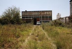Foto de nave industrial en venta en cuauhtémoc , chalco de díaz covarrubias centro, chalco, méxico, 0 No. 01