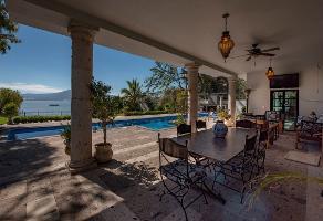 Foto de casa en venta en cuauhtemoc , chantepec, jocotepec, jalisco, 6521208 No. 01