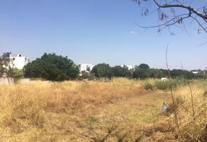 Foto de terreno habitacional en venta en cuauhtemoc , chapultepec, cuernavaca, morelos, 14549356 No. 01