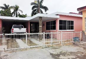 Foto de casa en venta en cuauhtémoc , ciudad mante centro, el mante, tamaulipas, 10468268 No. 01