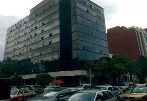 Foto de edificio en venta en  , cuauhtémoc, cuauhtémoc, df / cdmx, 10477992 No. 01