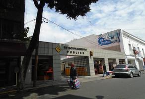 Foto de terreno habitacional en venta en  , cuauhtémoc, cuauhtémoc, df / cdmx, 10347703 No. 01