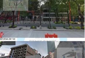 Foto de terreno habitacional en venta en  , cuauhtémoc, cuauhtémoc, df / cdmx, 12505548 No. 01