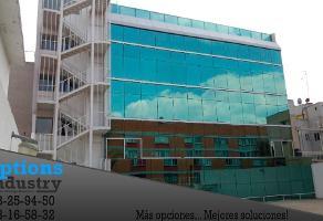 Foto de edificio en venta en  , cuauhtémoc, cuauhtémoc, df / cdmx, 13933287 No. 01