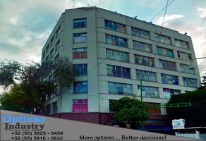 Foto de edificio en renta en  , cuauhtémoc, cuauhtémoc, df / cdmx, 13933445 No. 01