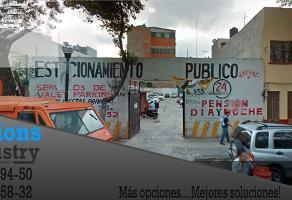 Foto de terreno habitacional en venta en  , cuauhtémoc, cuauhtémoc, df / cdmx, 13933461 No. 01