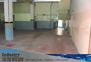 Foto de nave industrial en renta en  , cuauhtémoc, cuauhtémoc, df / cdmx, 13933473 No. 01