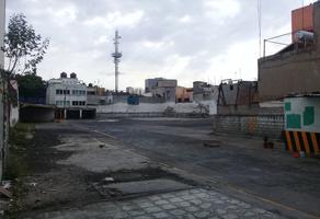 Foto de nave industrial en renta en  , cuauhtémoc, cuauhtémoc, df / cdmx, 13933485 No. 01
