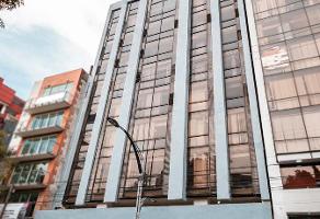 Foto de edificio en renta en  , cuauhtémoc, cuauhtémoc, df / cdmx, 13957236 No. 01