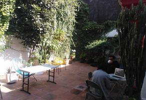 Foto de casa en renta en  , cuauhtémoc, cuauhtémoc, df / cdmx, 14270916 No. 01