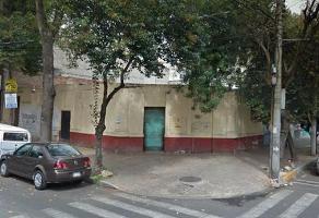 Foto de terreno habitacional en venta en  , cuauhtémoc, cuauhtémoc, df / cdmx, 0 No. 01