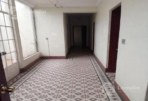 Foto de casa en renta en  , cuauhtémoc, cuauhtémoc, df / cdmx, 15999084 No. 01