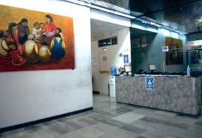 Foto de edificio en renta en  , cuauhtémoc, cuauhtémoc, df / cdmx, 6367094 No. 01