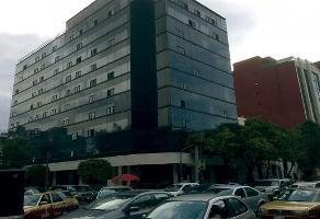 Foto de edificio en venta en  , cuauhtémoc, cuauhtémoc, df / cdmx, 6808066 No. 01