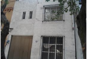 Foto de casa en renta en  , cuauhtémoc, cuauhtémoc, df / cdmx, 5997211 No. 01