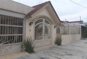 Foto de casa en venta en cuauhtémoc , cuauhtémoc, san nicolás de los garza, nuevo león, 14942060 No. 01