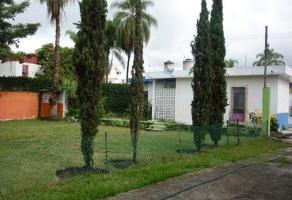Foto de terreno habitacional en venta en  , cuauhtémoc, cuernavaca, morelos, 0 No. 01