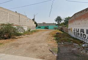 Foto de terreno habitacional en venta en cuauhtémoc , guadalupe tlazintla, tultepec, méxico, 0 No. 01