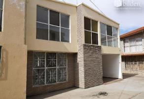 Foto de casa en renta en cuauhtemoc , guillermina, durango, durango, 11131760 No. 01