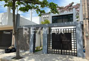 Foto de casa en venta en cuauhtémoc , hipódromo, ciudad madero, tamaulipas, 20545624 No. 01