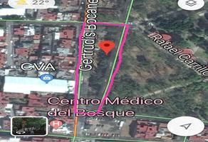 Foto de terreno habitacional en venta en  , cuauhtémoc, morelia, michoacán de ocampo, 18882928 No. 01