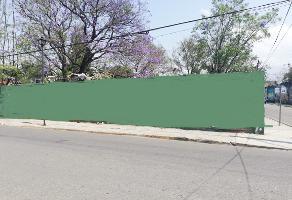 Foto de terreno comercial en renta en cuauhtemoc , palacio de gobierno del estado de oaxaca, oaxaca de juárez, oaxaca, 6906381 No. 01