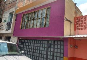 Foto de casa en venta en  , cuauhtémoc popular, guadalajara, jalisco, 0 No. 01