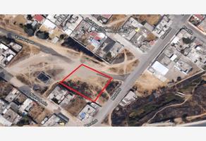 Foto de terreno habitacional en venta en  , cuauhtémoc, puebla, puebla, 18283199 No. 01