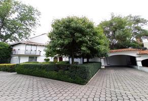Foto de casa en condominio en venta en cuauhtémoc , san jerónimo lídice, la magdalena contreras, df / cdmx, 16136706 No. 01
