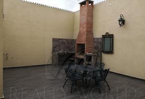 Foto de casa en venta en  , cuauhtémoc, san nicolás de los garza, nuevo león, 16287389 No. 01