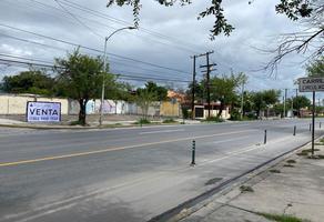 Foto de terreno habitacional en venta en  , cuauhtémoc, san nicolás de los garza, nuevo león, 21078963 No. 01