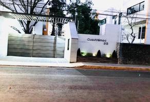 Foto de casa en condominio en venta en cuauhtemoc , santa maría tepepan, xochimilco, df / cdmx, 19186459 No. 01
