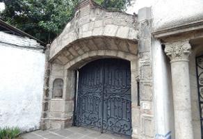 Foto de casa en venta en cuauhtemoc , santa úrsula xitla, tlalpan, df / cdmx, 11080930 No. 01