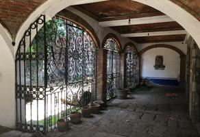 Foto de casa en venta en cuauhtemoc , santa úrsula xitla, tlalpan, df / cdmx, 17815126 No. 01