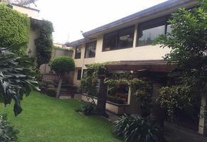 Foto de casa en venta en cuauhtemoc , santa úrsula xitla, tlalpan, df / cdmx, 0 No. 01