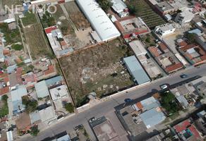 Foto de terreno habitacional en venta en cuauhtemoc sur 144, san bernardino tlaxcalancingo, san andrés cholula, puebla, 20550446 No. 01