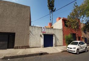 Foto de terreno habitacional en renta en cuauhtemoc , toriello guerra, tlalpan, df / cdmx, 15728732 No. 01