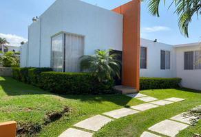 Foto de casa en venta en  , cuauhtémoc, yautepec, morelos, 0 No. 01