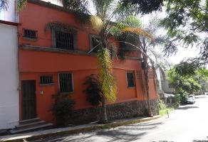 Foto de casa en renta en cuauhtemoctzin 12, cuernavaca centro, cuernavaca, morelos, 0 No. 01