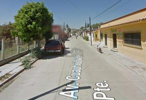 Foto de terreno habitacional en venta en cuauhxilotitlan , centro de la segunda sección, san pablo huitzo, oaxaca, 5708887 No. 01