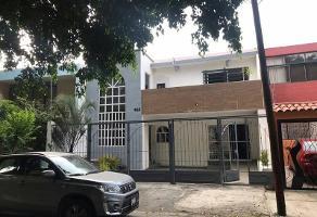 Foto de casa en venta en cuautitlan 462, chapalita, guadalajara, jalisco, 0 No. 01