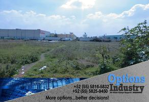 Foto de terreno habitacional en venta en  , cuautitlán centro, cuautitlán, méxico, 13929882 No. 01