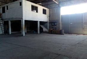 Foto de nave industrial en renta en  , cuautitlán centro, cuautitlán, méxico, 0 No. 01